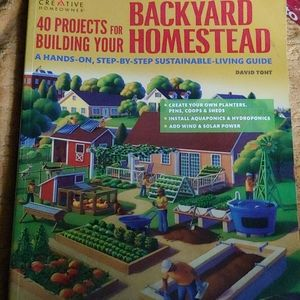 Book Homesteading